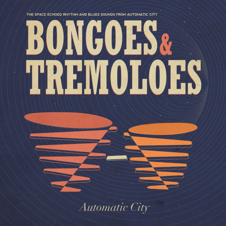 Bongoes And Tremoloes automatic city